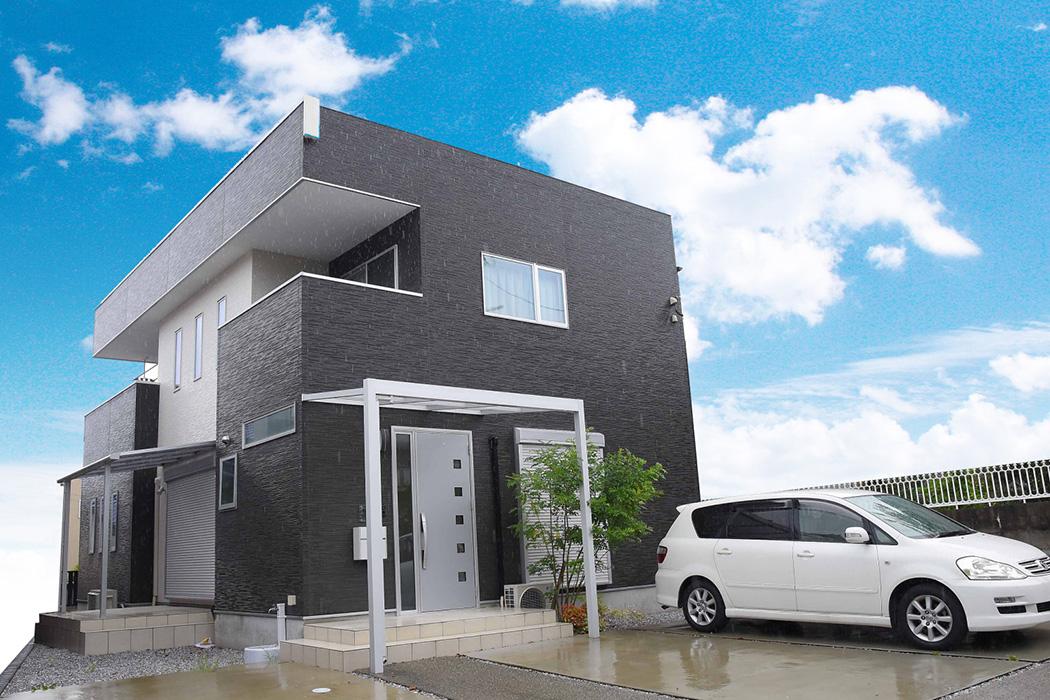 福岡で一戸建てを建てる
