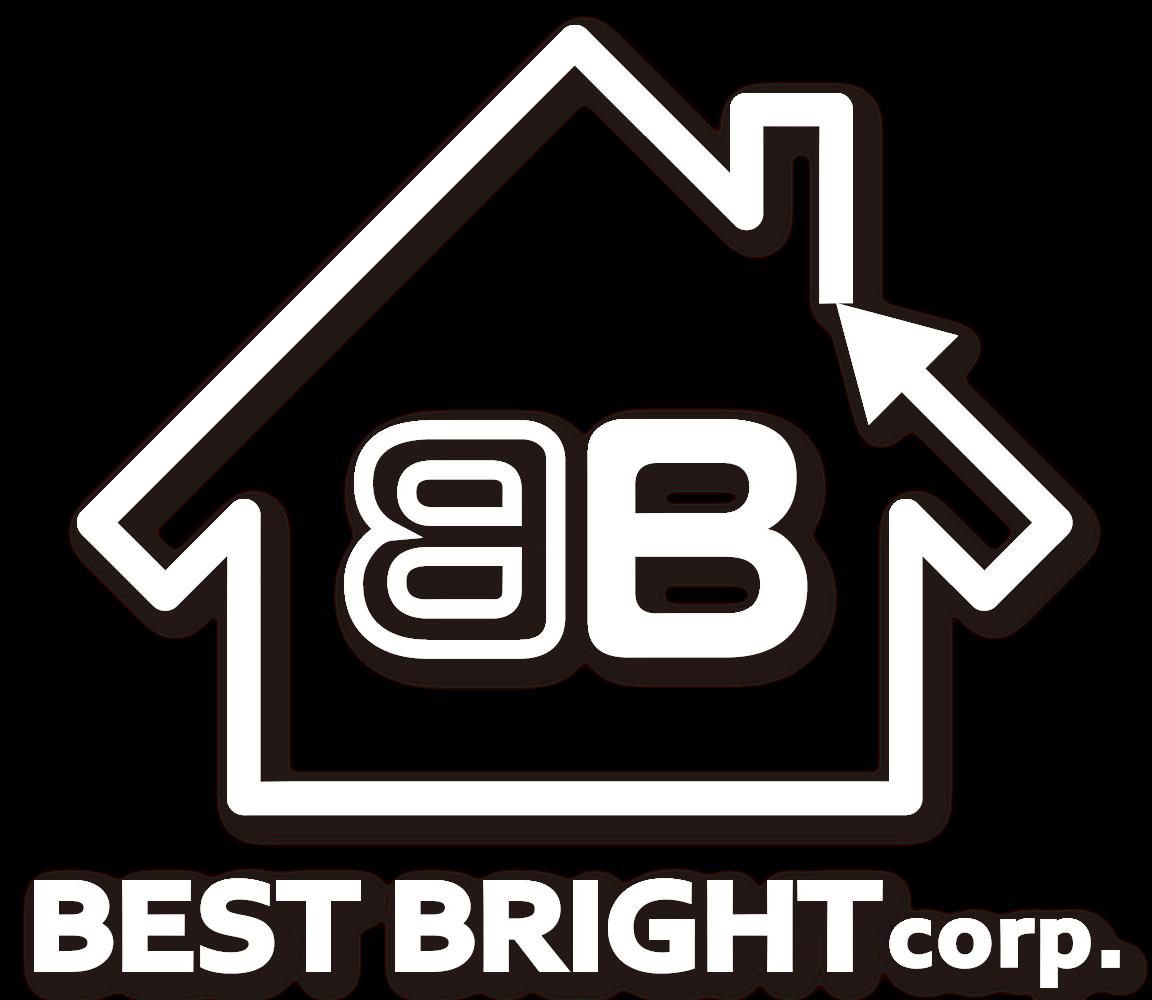 株式会社ベストブライトのロゴ